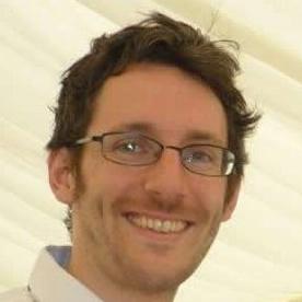 Glenn Jamieson
